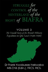 Cover Struggle for Control of the Hinterland of the Bight of Biafra