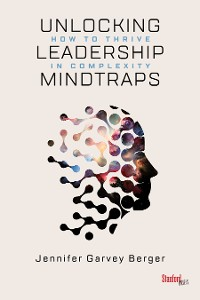 Cover Unlocking Leadership Mindtraps