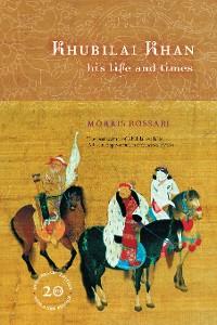 Cover Khubilai Khan