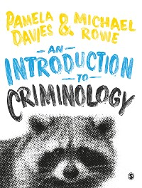 Cover An Introduction to Criminology