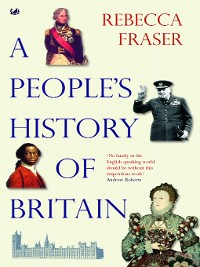 Cover A People's History of Britain