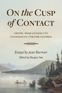Cover On the Cusp of Contact