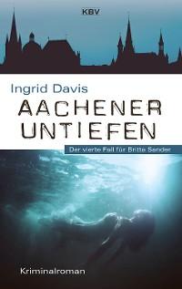 Cover Aachener Untiefen