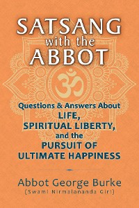 Cover Satsang with the Abbot