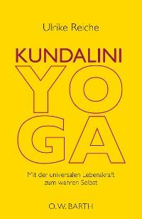 Cover Kundalini-Yoga