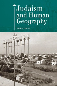 Cover Judaism and Human Geography