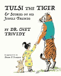 Cover Tulsi the Tiger