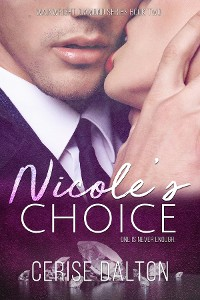 Cover Nicole's Choice