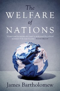 Cover The Welfare of Nations