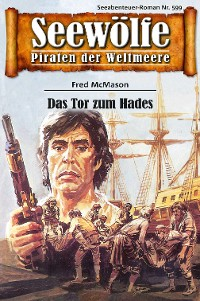 Cover Seewölfe - Piraten der Weltmeere 599