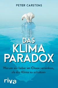 Cover Das Klimaparadox