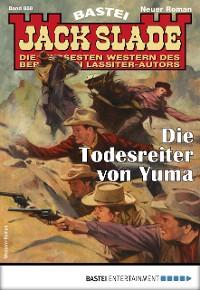 Cover Jack Slade 888 - Western