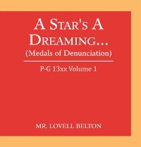 Cover A Star's a Dreaming... (Medals of Denunciation)