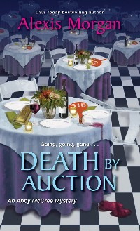 Cover Death by Auction