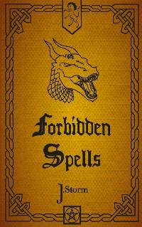 Cover Forbidden Spells 3