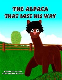 Cover The Alpaca That Lost His Way