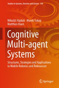 Cover Cognitive Multi-agent Systems