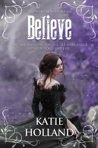 Cover Believe