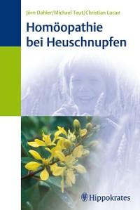 Cover Homöopathie bei Heuschnupfen