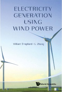 Cover Electricity Generation Using Wind Power
