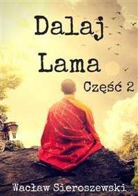 Cover Dalaj-Lama. Część 2