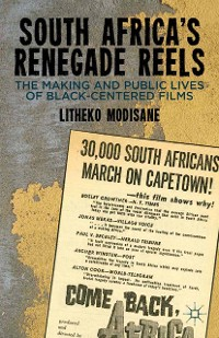 Cover South Africa's Renegade Reels