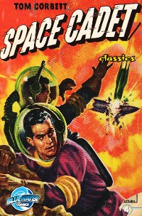 Cover Tom Corbett: Space Cadet: Classic Edition #4
