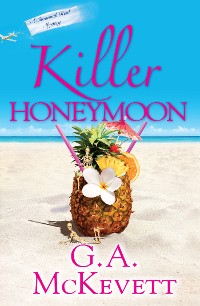 Cover Killer Honeymoon