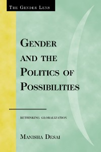 Cover Gender and the Politics of Possibilities