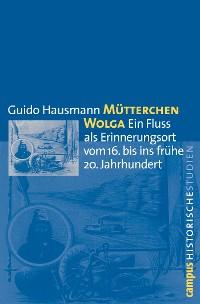 Cover Mütterchen Wolga