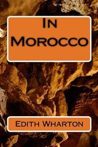 Cover In Morocco