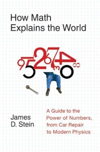 Cover How Math Explains the World
