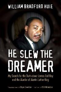 Cover He Slew the Dreamer