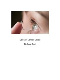 Cover Contact Lenses Guide