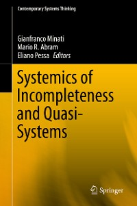 Cover Systemics of Incompleteness and Quasi-Systems