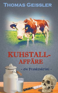 Cover Kuhstallaffäre