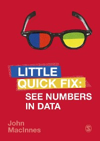 Cover See Numbers in Data