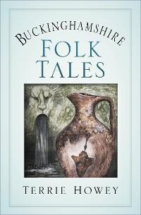 Cover Buckinghamshire Folk Tales