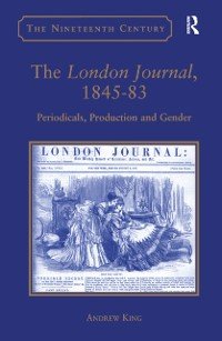 Cover London Journal, 1845-83