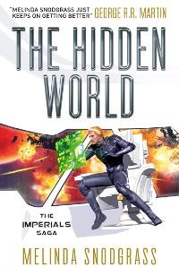 Cover The Hidden World