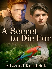 Cover A Secret to Die For