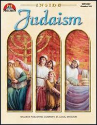 Cover Inside Judaism