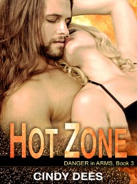 Cover Hot Zone
