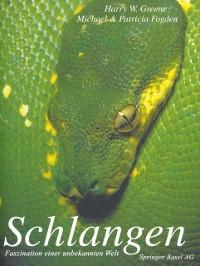 Cover Schlangen