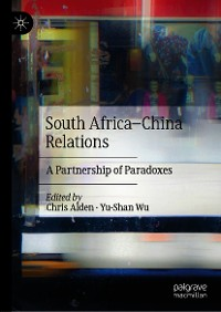Cover South Africa–China Relations