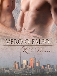 Cover Vero o falso