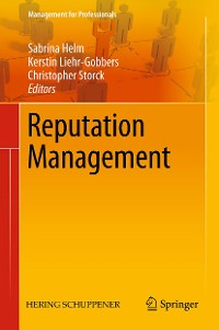 Cover Reputation Management