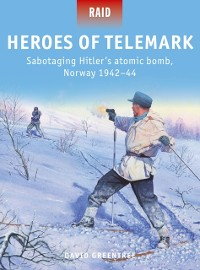 Cover Heroes of Telemark