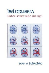 Cover Belorussia