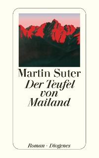 Cover Der Teufel von Mailand